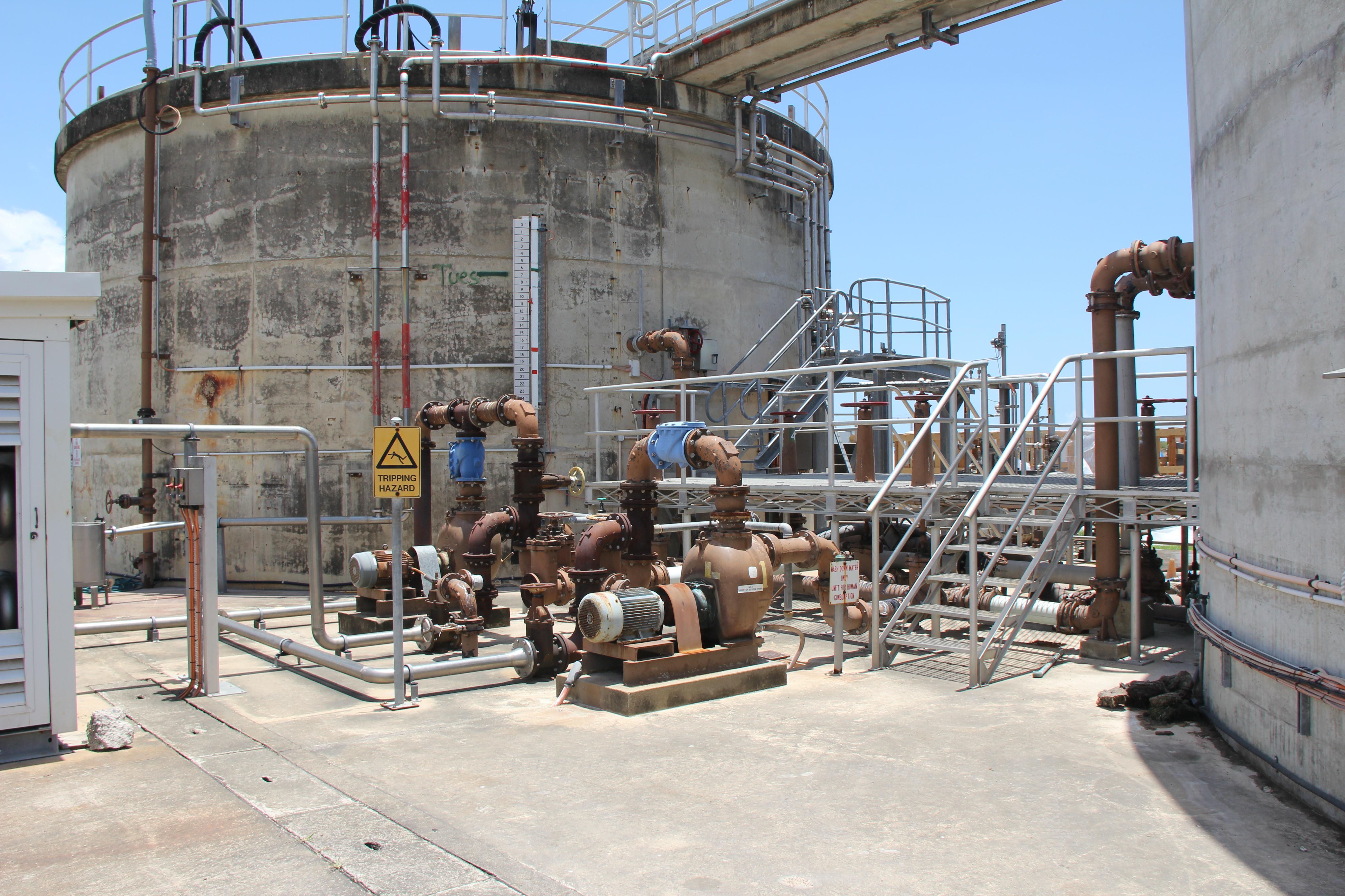 Cert Iv In Hazardous Areas Gap Training Volt Edge