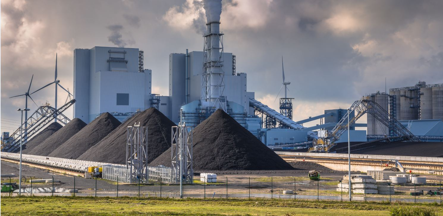 Hazardous Areas Awareness Coal Gas And Dust Volt Edge